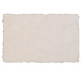 Carta mano _ 8,5x13,5 bianco