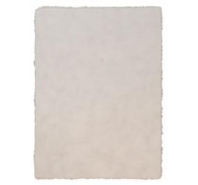Carta mano _ 11,5x17 bianco