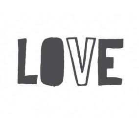 C98 _ scritta Love