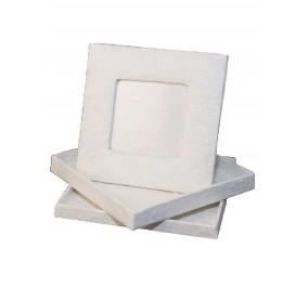 Cornice 13x13cm  con scatola