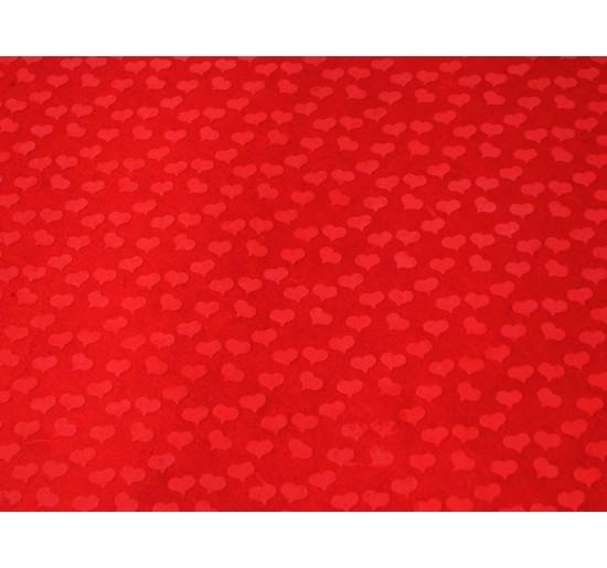P140 cuore rosso