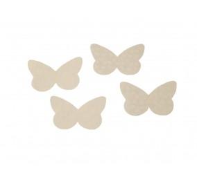 Portaconfetti Farfalle