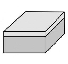 C90_Scatola con coperchio 12x12 cm