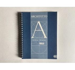 Blocco Architetto Spiralato