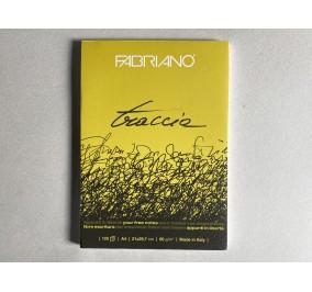 Album Fabriano Traccia