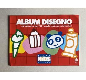 Album Pigna Kids