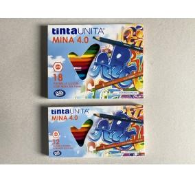MATITE TINTA UNITA 4.0