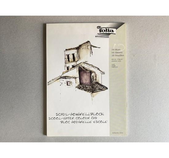 Album Folia Aquarello