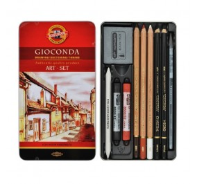 Koh-I-Noor Gioconda Art-Set