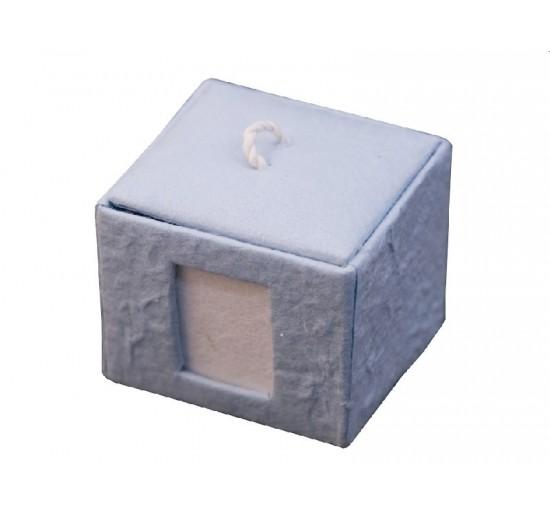 Mini Box con finestra