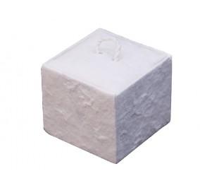 Mini Box Bianco con coperchio