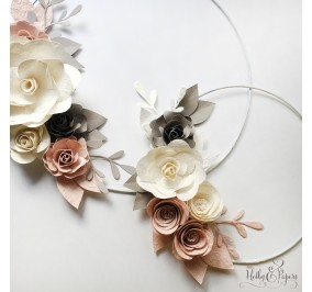 Ghirlande in fiore